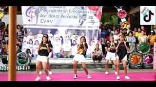 Download lagu Sweet Girls TikTok Live || Kreativitas Seni dan Bakat Pemuda-pemudi Evav