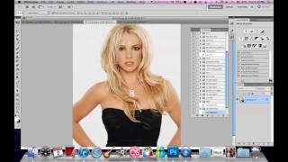 Britney Spears Grapic (Made By Me In Photoshop) HD