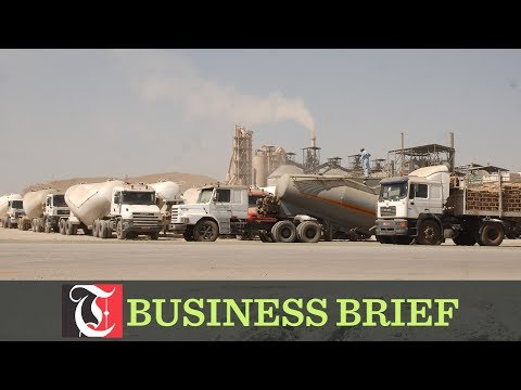 Competition Affects Omani Cement Firm