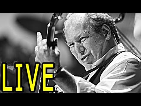 HANS ZIMMER LIVE CONCERT 2017 in FRANKFURT (w/ Lisa Gerrard 09.06.17) - VLOG #14 mit Vanessa