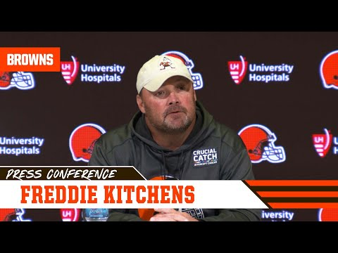 Browns Coverage - Freddie On Sunday's Loss To Broncos