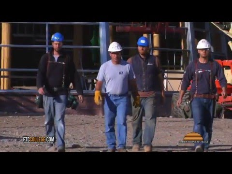 Florida Technical College - Construction Professional