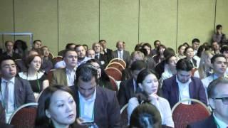 Capital Invest приняла участие в ежегодной конференции InvestPro Казахстан Алматы 2015(Инвестиционная компания Capital Invest приняла участие в ежегодной конференции InvestPro Kazakhstan Astana 2015 Инвестиционна..., 2015-10-29T11:37:26.000Z)