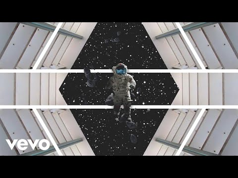 Mansionair - Astronaut (Something About Your Love) (Official Video)