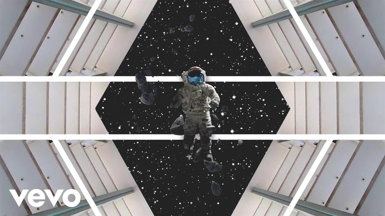 Mansionair Astronaut Something About Your Love Chords Chordify