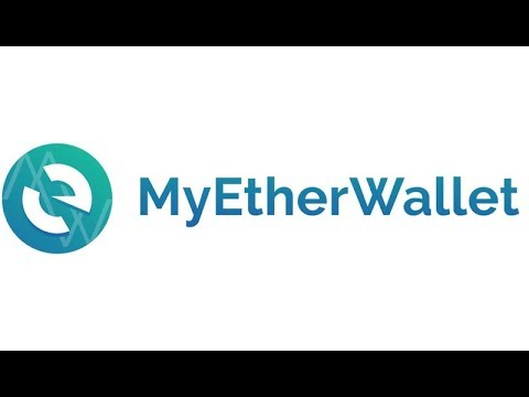 MyEtherWallet Tutorial - Clearly Explained