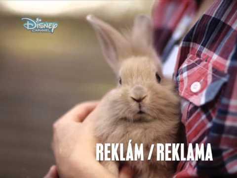 Disney Channel Hungary Reklám 2