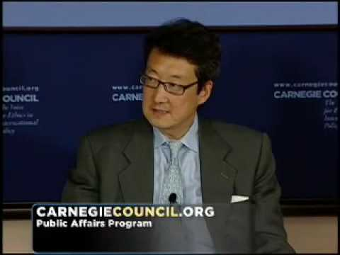 Victor Cha: China-DPRK Relations