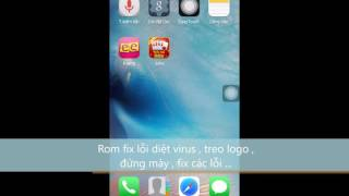 Rom LVmobile LV6s MT6572