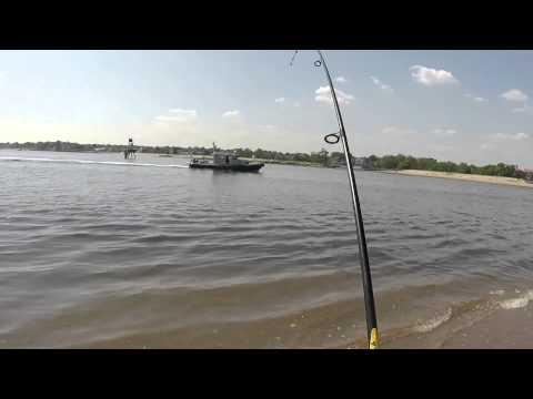Catching 3 Fluke In Great Kills Harbor