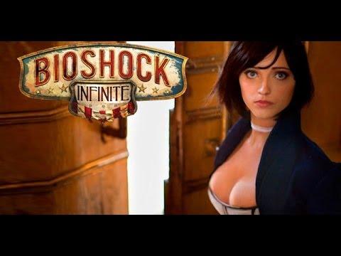 BioShock Infinite - Clash in the clouds DLC gameplay / Shadowplay v181 test |