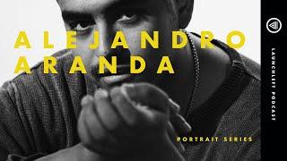 Portrait: Alejandro Aranda