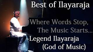 Best Of Ilayaraja Instrumental Rare Collections | Best Of Tamil Songs