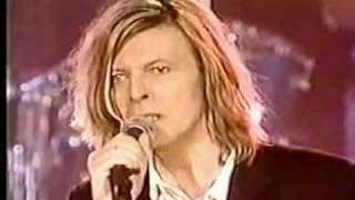 Скачать The Man Who Sold The World David Bowie Live At The Beeb