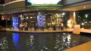 Пивной ресторан около корабля Джангл цейлон. Патонг.(В Jungceylon Тайланд, Пхукет, Патонг., 2014-03-21T03:28:51.000Z)