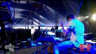 Kaiser Chiefs - My Life - Lowlands 2014