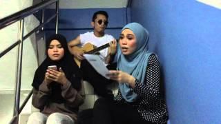 Tasha Manshahar, Wani and Syed Shamim - Tetap Dalam Jiwa ( Cover )