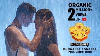 Download Video Oru Adaar Love - Munnalea Ponalea Song | Priya Varrier, Roshan Abdul | Omar Lulu | S Thanu MP3 3GP MP4