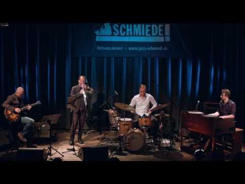 Dirk Schaadt Organ Trio – Live at Jazz-Schmiede Düsseldorf