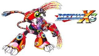 Mega Man X3 - Neon Tiger Stage (Sega Genesis Remix) [2]
