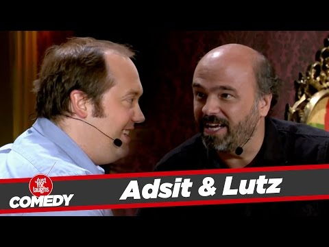 Adsit & Lutz Stand Up  2013