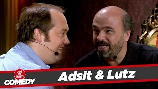 Adsit & Lutz Stand Up - 2013