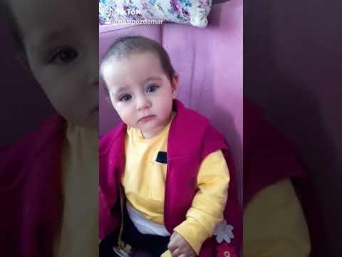 Nazlı Küçük Prensesim Bnm 😙😘😙 Boncuk Gozlum