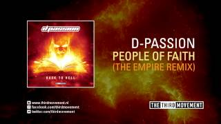 D-Passion - People of Faith (The Empire remix)