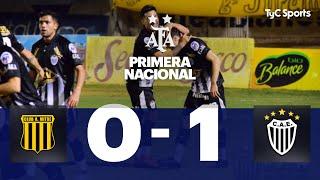 Mitre (SdE) 0 VS Estudiantes (BA) 1 | Fecha 1  | Primera Nacional | 2019/2020