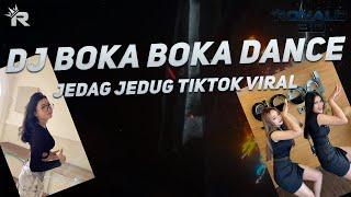 Dj Boka Boka Dance Tiktok Viral Terbaru Jedag Jedug Fullbass