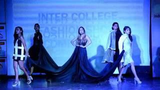 Shiksha Aamod - Fasнion Show Competition 2017