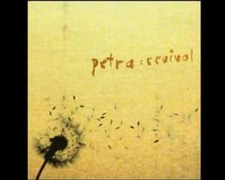 Petra - Jesus, Friend of Sinners