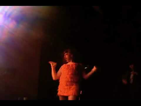 2009 Reno Pride After Party: Miss Ginger Devine Pe...