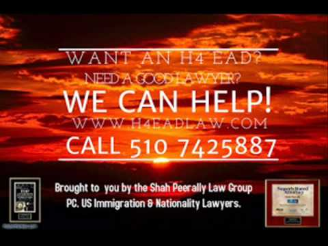 Immigration Lawyer Show - Shah Peerally June 8 2015