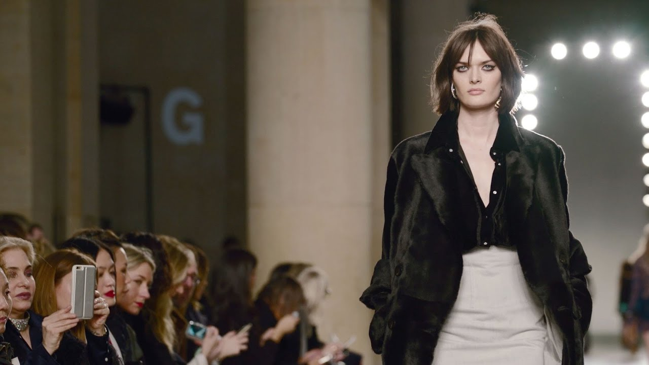 The Story Of Topshop Unique's AW16 Show, By Numbers