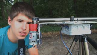 Camera-Slider mit Motor - Do It Yourself / Eigenbau (IGUS) - [Aufbau + Test]