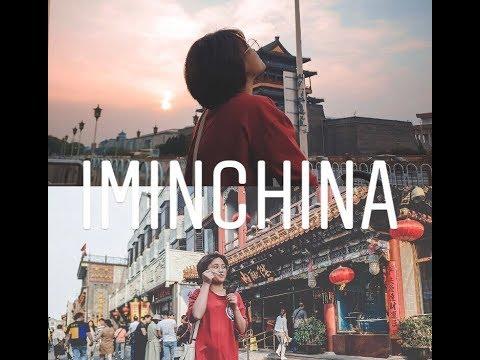 [DU HỌC TRUNG QUỐC] Ở TRUNG QUỐC HỌC NHỮNG GÌ? (TẠI BẮC KINH) #中国北京 #YAN #vlog5