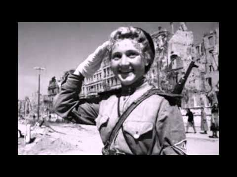 Soviet Storm WW2 In the East Soundtrack music theme Boris Kukoba