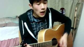 Kevin Devine - Cotton Crush (Acoustic Cover)