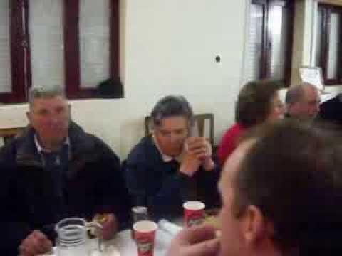 1ª Ceia de Natal da Com. Melhoramentos de Figueiró da Serra