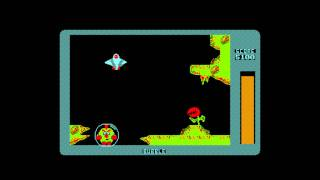 Punk Star Amstrad cpc HD