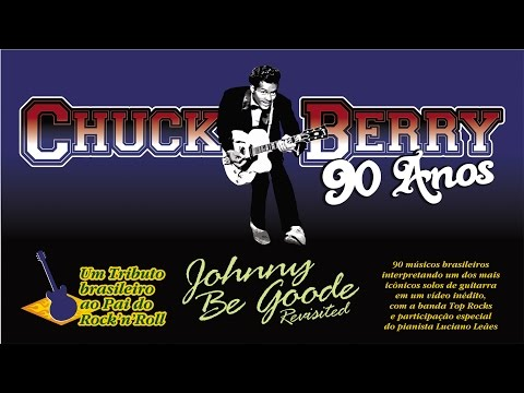Johnny Be Goode Revisited   Top Rocks & 90 friends