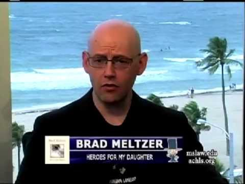 Heroes For My Daughter - Brad Meltzer