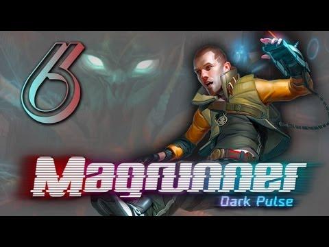 Что за Magrunner Dark Pulse ? - Взгляд изнутри
