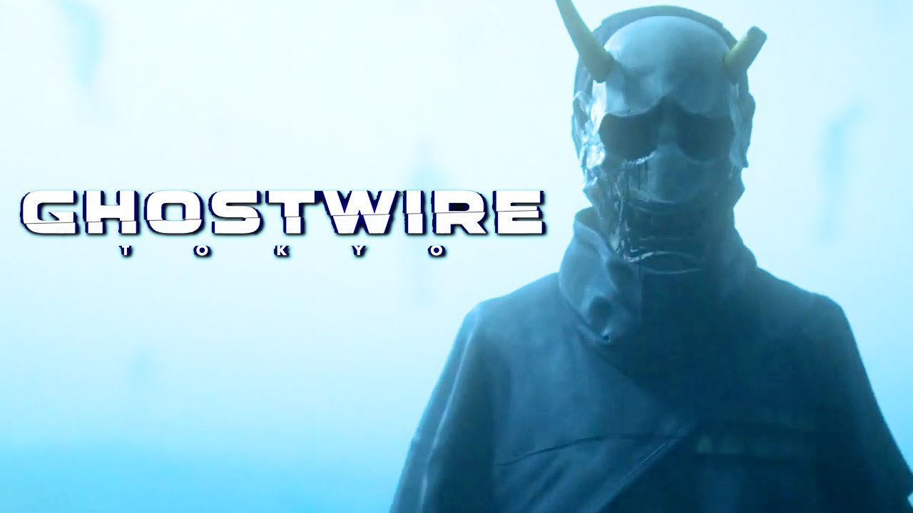 Японка, представлявшая GhostWire: Tokyo на E3, подарит куртку с презентации фанатке из твиттера