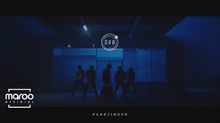 Download lagu 박지훈(PARK JIHOON) '360' M/V (Performance Ver.)