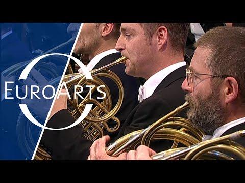 Johann Strauss - Nur fort!, Polka (Vienna Philharmonic Orchestra, Zubin Mehta)