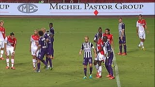 AS Monaco FC - Toulouse FC (0-0) - Highlights (ASM - TFC) - 2013/2014