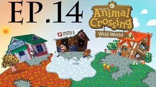 365 Days of Animal Crossing Wild World Day 14 3 More Days