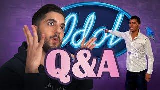 Q&A - Varför kallade du idol-juryn för rasist?